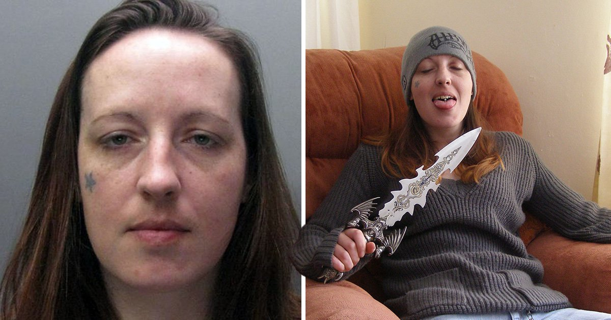 Serial killer who murdered three men plans to marry fellow prisoner using taxpayer money